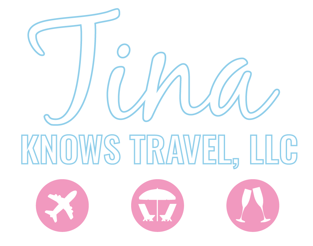 Tina Knows Travel